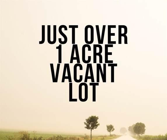 Lot #2, 1.1 Acre Lot, Tuttle, OK 73089 (MLS #889468) :: Homestead & Co