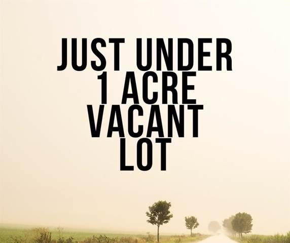Lot #3, .8 Acre Lot, Tuttle, OK 73089 (MLS #889469) :: Homestead & Co