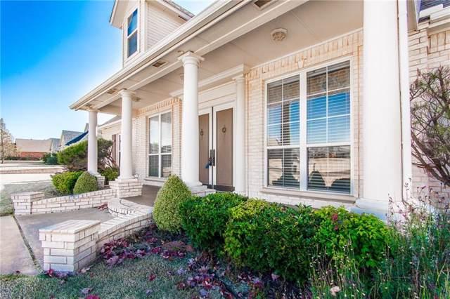 3916 SE 41st Place, Oklahoma City, OK 73165 (MLS #889483) :: Homestead & Co