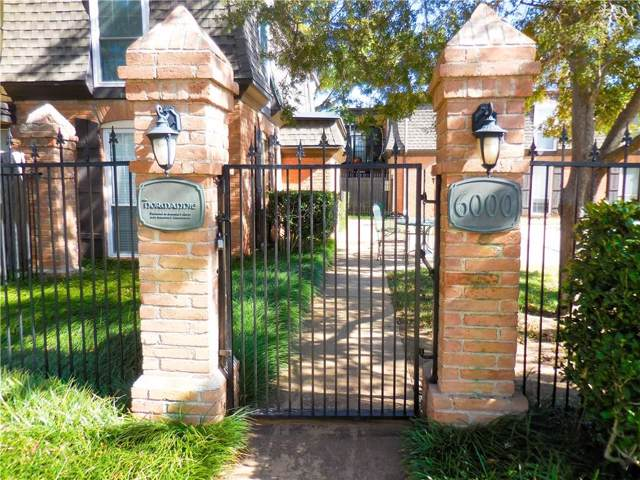 6000 N Brookline Avenue #57, Oklahoma City, OK 73112 (MLS #889522) :: Homestead & Co