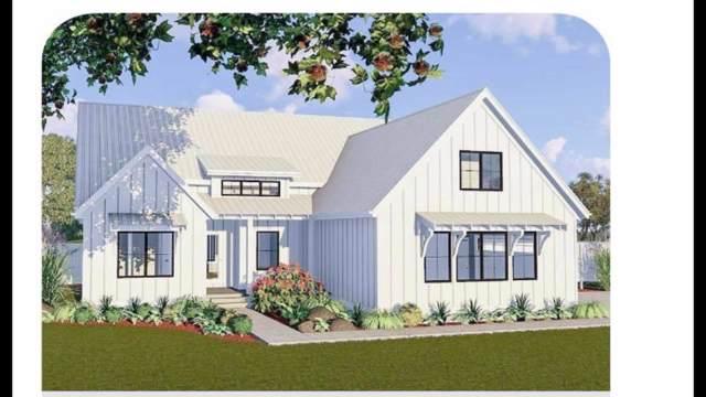 2221 Bretford Way, Norman, OK 73071 (MLS #889565) :: Homestead & Co