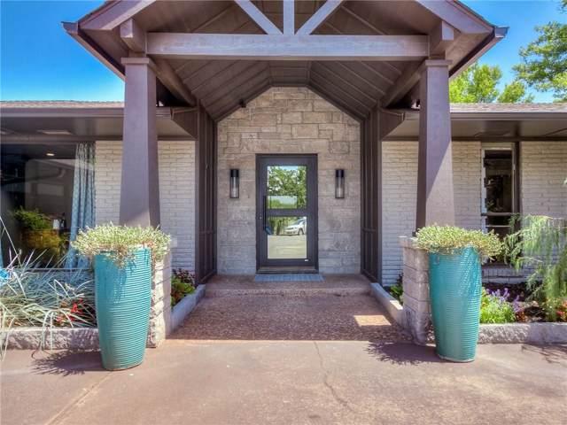 3201 Twisted Oak Place, Oklahoma City, OK 73120 (MLS #889594) :: Homestead & Co