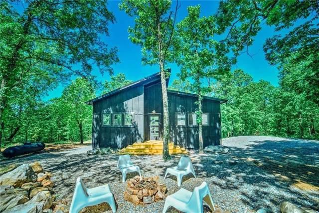 183 Woodland Hills Trail, Broken Bow, OK 74728 (MLS #889724) :: Homestead & Co