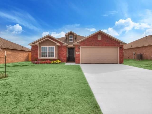 1417 Sandstone Drive, Noble, OK 73068 (MLS #889813) :: Homestead & Co