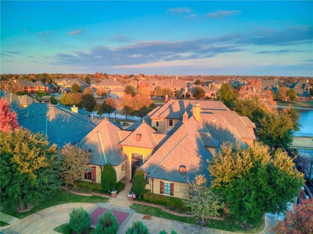 12912 Anduin Avenue, Oklahoma City, OK 73170 (MLS #889948) :: Homestead & Co