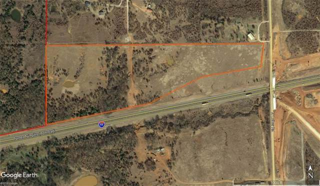 Luther Road, Luther, OK 73054 (MLS #889970) :: Homestead & Co