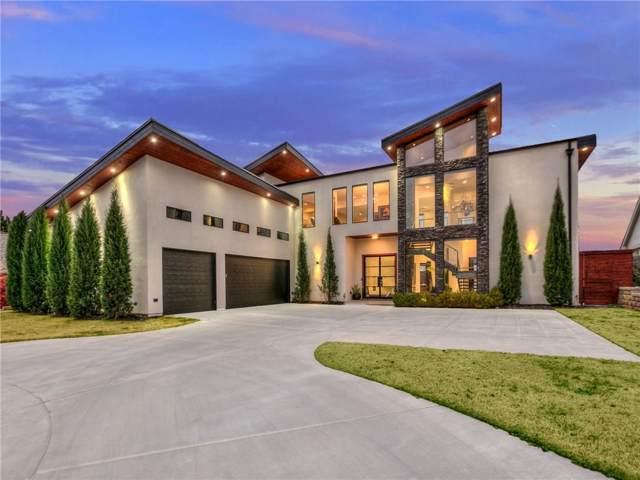 12201 Maple Ridge Road, Oklahoma City, OK 73120 (MLS #890078) :: Keri Gray Homes