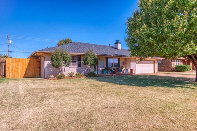 608 W Chisholm Drive, Kingfisher, OK 73750 (MLS #890158) :: Homestead & Co