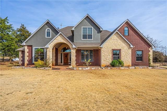 4051 W County Road 72, Guthrie, OK 73044 (MLS #890160) :: Homestead & Co