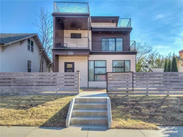 1604 NW 10th Street, Oklahoma City, OK 73106 (MLS #890174) :: Homestead & Co