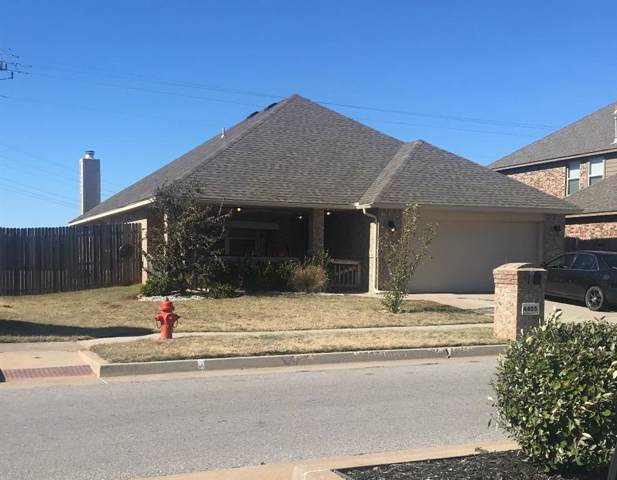 4405 Johnson Farms Drive, Mustang, OK 73064 (MLS #890194) :: Homestead & Co