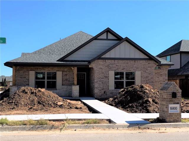 16800 Serrano Drive, Oklahoma City, OK 73170 (MLS #890218) :: KING Real Estate Group