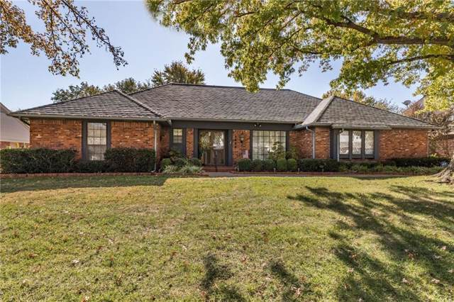 3224 Willow Brook Road, Oklahoma City, OK 73120 (MLS #890266) :: Homestead & Co