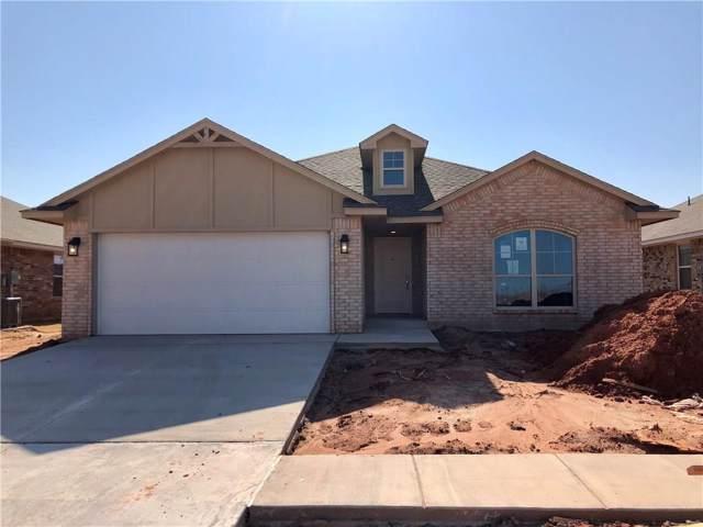 9200 SW 48th Terrace, Oklahoma City, OK 73179 (MLS #890396) :: Homestead & Co