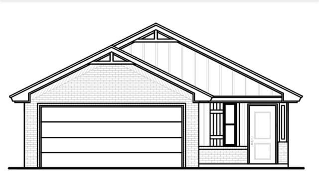 4605 Tsavo Way, Oklahoma City, OK 73179 (MLS #890402) :: Homestead & Co