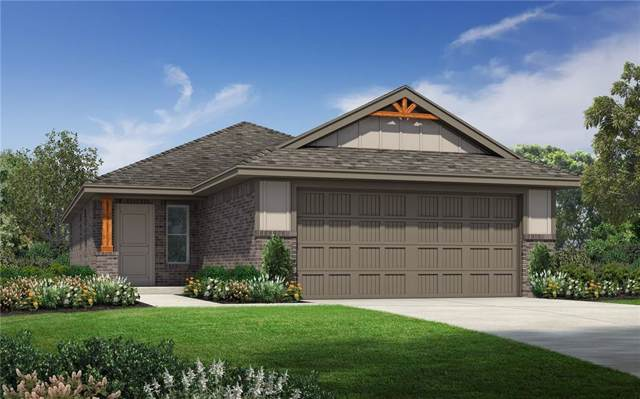 4637 Tsavo Way, Oklahoma City, OK 73179 (MLS #890406) :: Homestead & Co