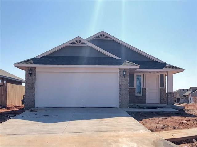 9120 SW 46th Street, Oklahoma City, OK 73179 (MLS #890410) :: Homestead & Co