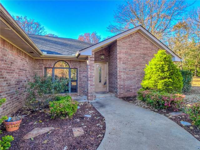 870737 S Tee Avenue, Chandler, OK 74834 (MLS #890416) :: Homestead & Co