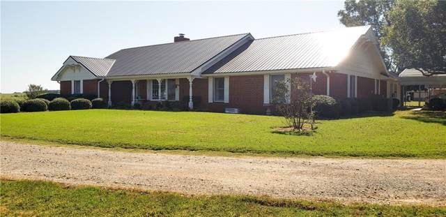 5701 E 140th Street, Perkins, OK 74059 (MLS #890420) :: Homestead & Co