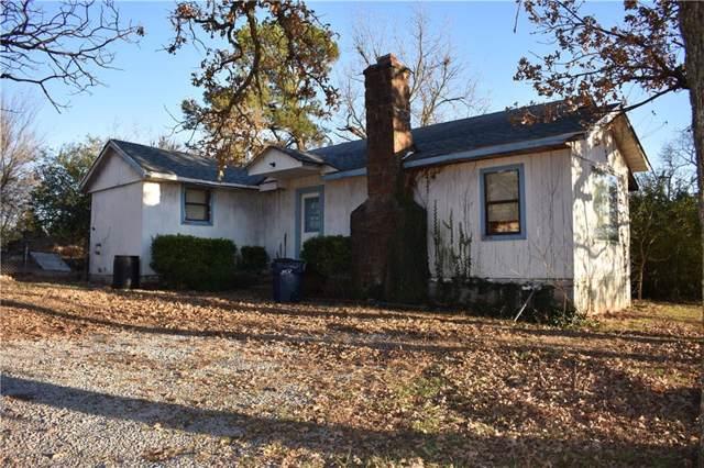 2804 N Highway 99 Highway, Seminole, OK 74868 (MLS #890433) :: Homestead & Co