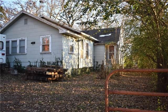 2808 N Highway 99 Highway, Seminole, OK 74868 (MLS #890435) :: Homestead & Co