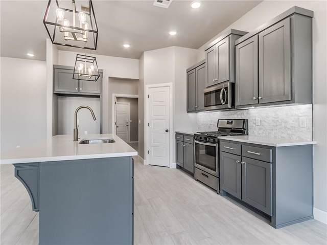 20629 Twisted Oak Road, Harrah, OK 73045 (MLS #890441) :: Homestead & Co