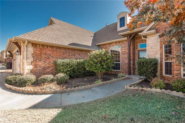 2528 SE 13th Street, Moore, OK 73160 (MLS #890445) :: KING Real Estate Group