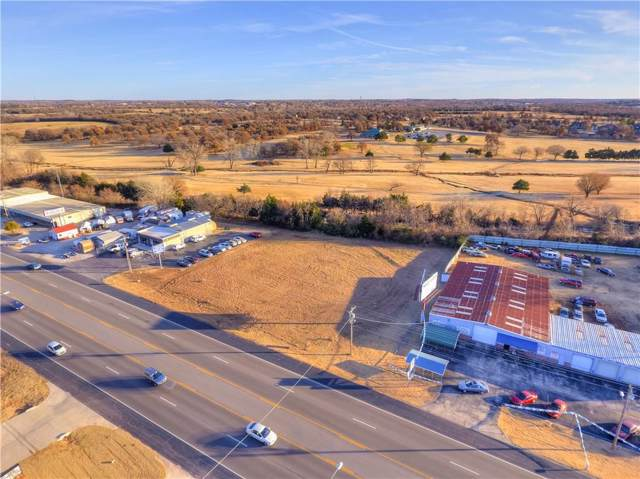 13170 NE 23rd Street, Choctaw, OK 73020 (MLS #890457) :: Homestead & Co