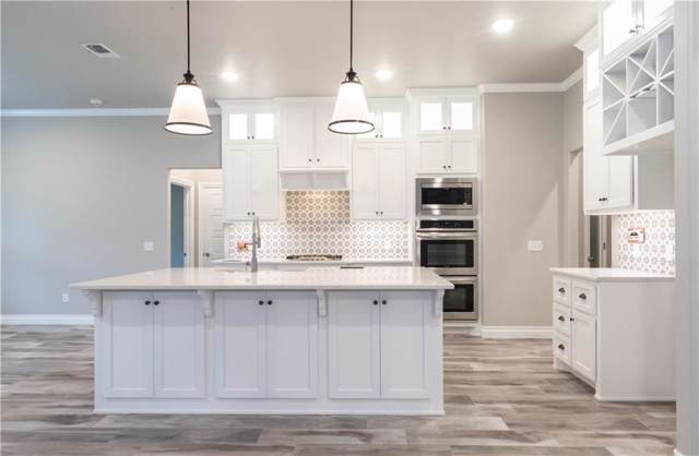 12712 Pinewood Lane, Oklahoma City, OK 73012 (MLS #890458) :: Homestead & Co