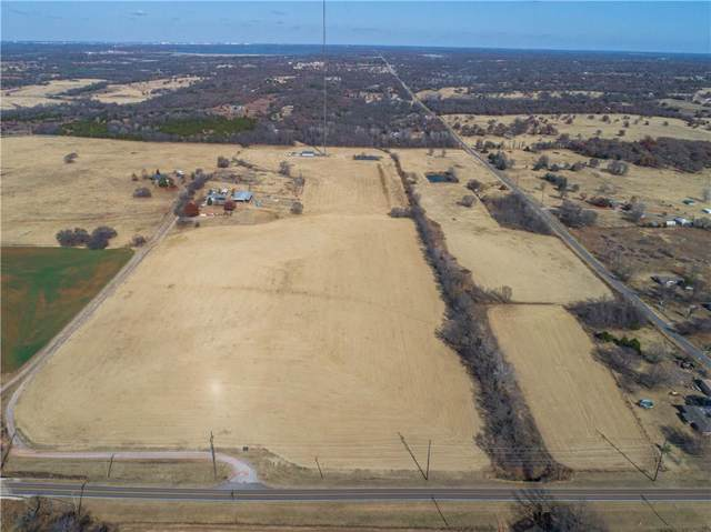 7025 E Franklin Road, Norman, OK 73026 (MLS #890467) :: Homestead & Co