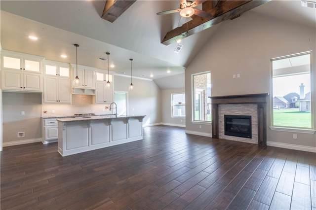 12708 Pinewoood Lane, Oklahoma City, OK 73142 (MLS #890469) :: Homestead & Co