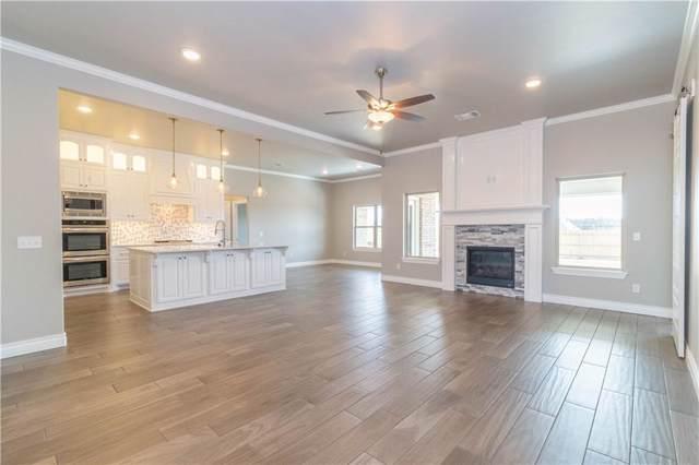 3140 Drake Crest Drive, Edmond, OK 73034 (MLS #890500) :: Homestead & Co