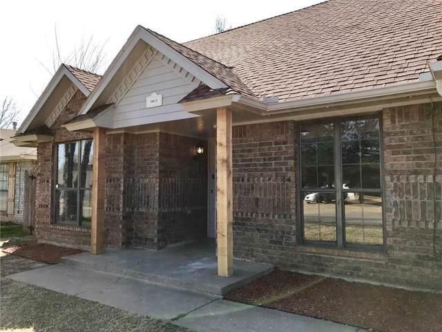 18413 Laurel Oak Drive, Edmond, OK 73012 (MLS #890555) :: Homestead & Co