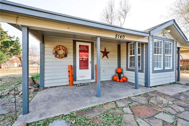 5140 NW 16th Street, Oklahoma City, OK 73127 (MLS #890579) :: Homestead & Co