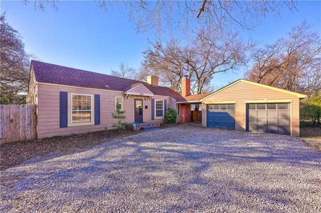 2808 Somerset Place, Oklahoma City, OK 73116 (MLS #890637) :: Homestead & Co