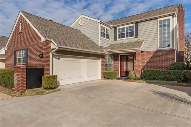 8818 N May Avenue 8D, Oklahoma City, OK 73120 (MLS #890652) :: Keri Gray Homes