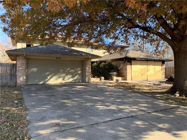 4110 N Hammond Avenue, Bethany, OK 73008 (MLS #890668) :: Homestead & Co