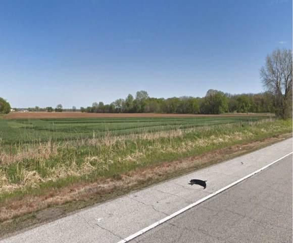 S I 35 Highway, Goldsby, OK 73093 (MLS #890803) :: Homestead & Co
