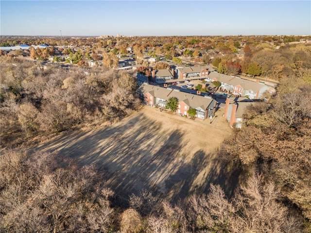 11525 N Meridian Avenue #209, Oklahoma City, OK 73120 (MLS #890921) :: Homestead & Co
