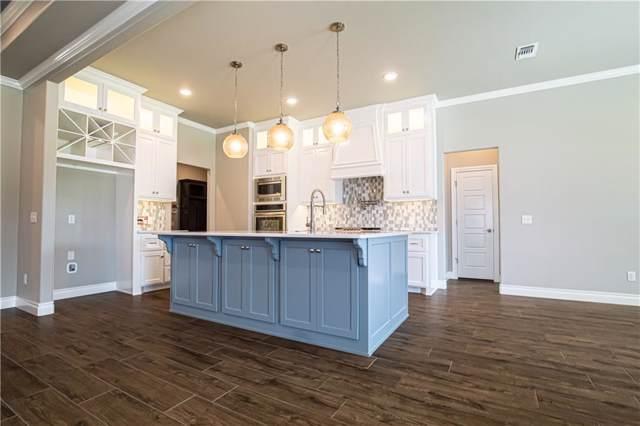 2808 Hamden Avenue, Norman, OK 73069 (MLS #890942) :: Homestead & Co