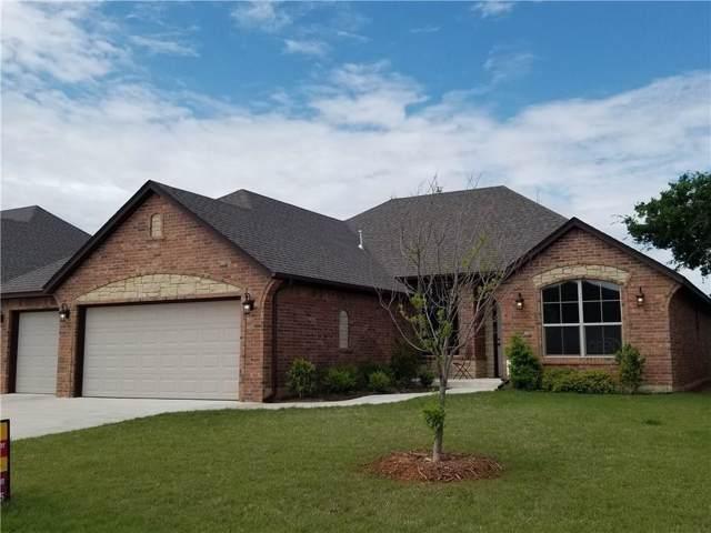 3605 Rita Road, Moore, OK 73160 (MLS #890952) :: Homestead & Co