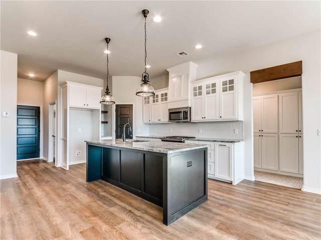 452 Auburn Lane, Piedmont, OK 73078 (MLS #890993) :: Homestead & Co