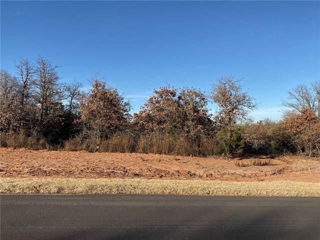14149 SE 77th Street, Oklahoma City, OK 73150 (MLS #891038) :: Homestead & Co