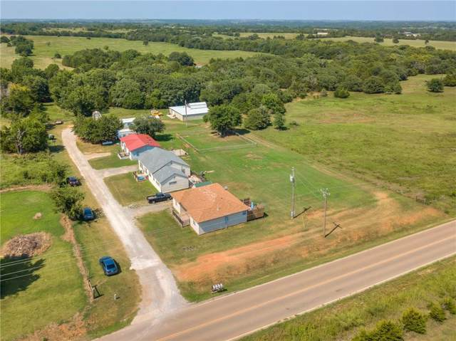 6414 E Mcelroy Road, Stillwater, OK 74075 (MLS #891048) :: Homestead & Co