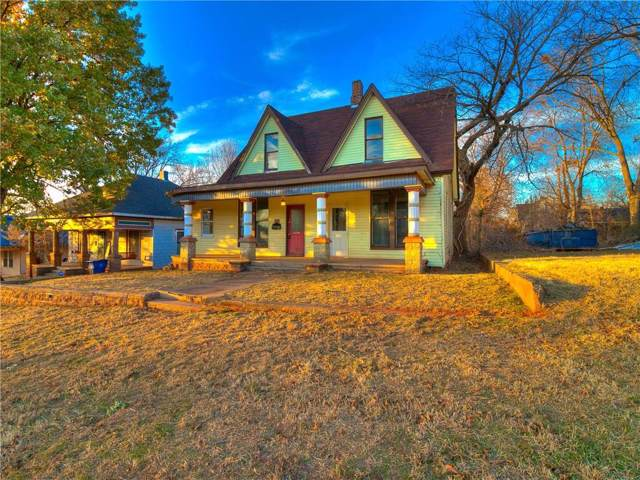 Guthrie, OK 73044 :: KING Real Estate Group