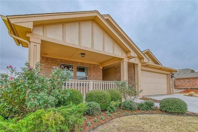 11424 NW 131st Street, Piedmont, OK 73078 (MLS #891127) :: Homestead & Co