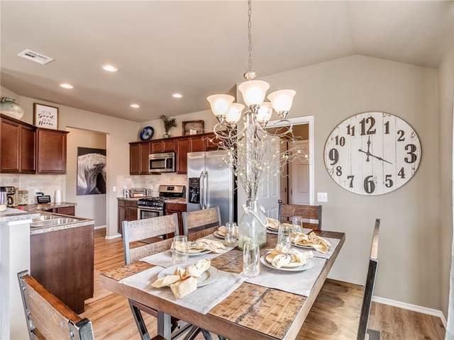10317 Hidden Village Drive, The Village, OK 73120 (MLS #891199) :: Homestead & Co