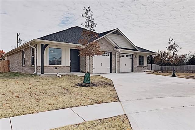 5020 Avion Court, Oklahoma City, OK 73135 (MLS #891208) :: Homestead & Co