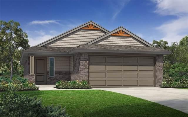 4637 Crystal Clear Lane, Oklahoma City, OK 73179 (MLS #891225) :: Homestead & Co