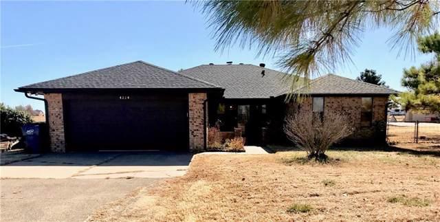 4224 Ryan Dr Ne, Piedmont, OK 73078 (MLS #891227) :: Homestead & Co